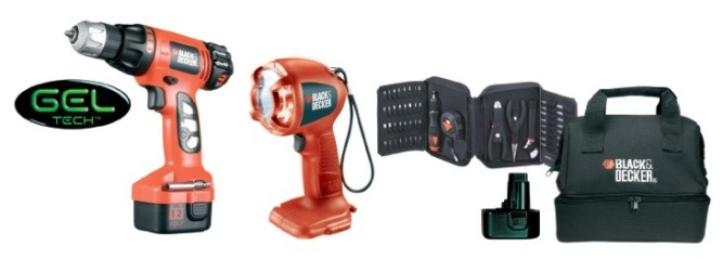 Black&Decker KC 12GTBA